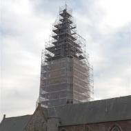 Kerken & kathedralen