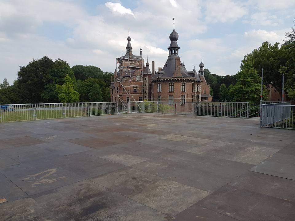 kasteel Ooidonk Beauville 2017