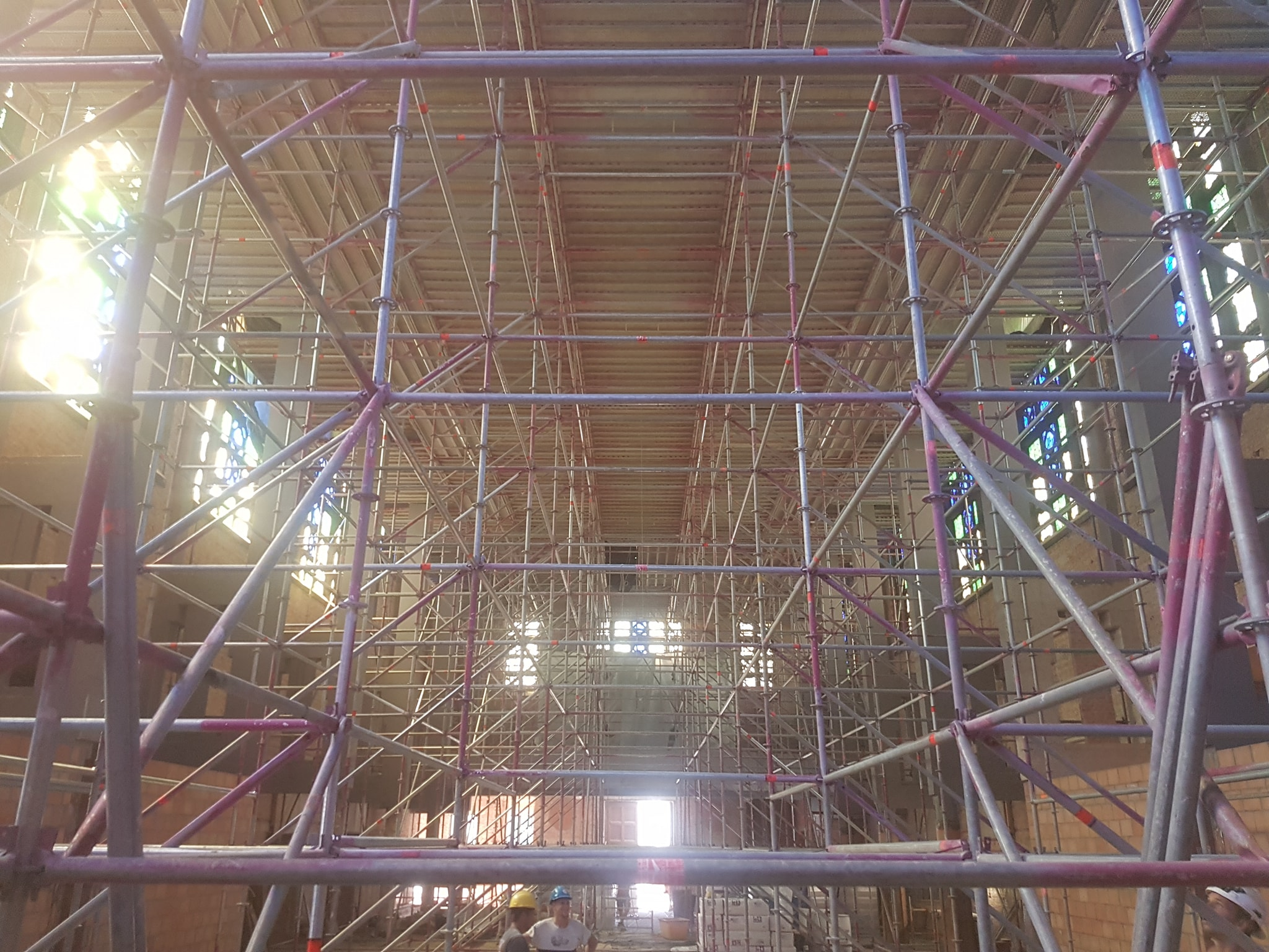 kerk Anderlecht